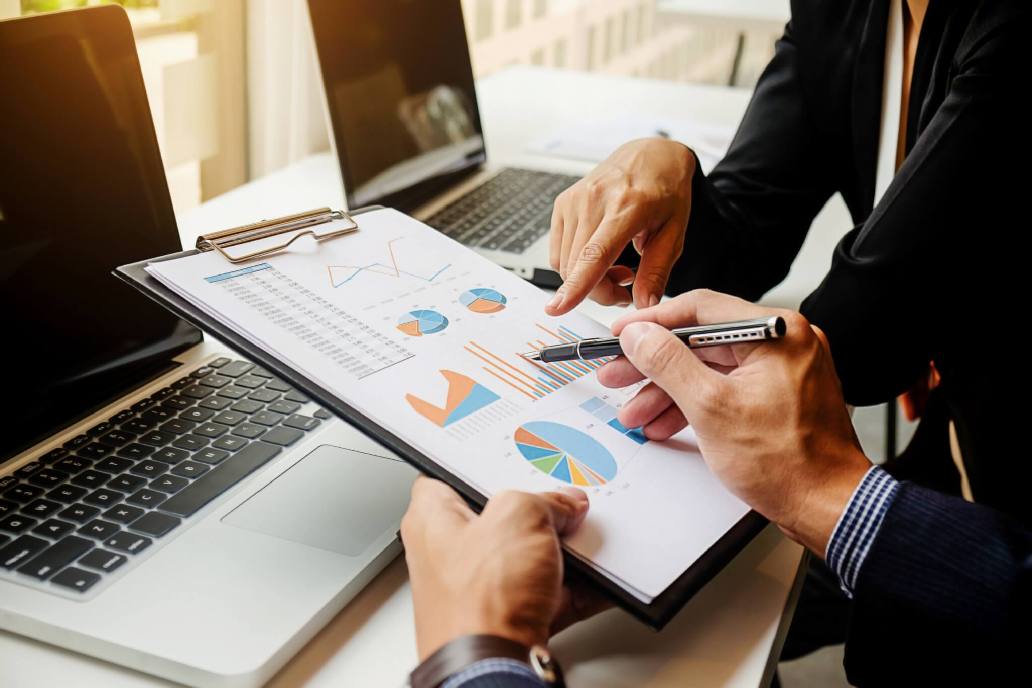Why Integrated Payroll Software is the Way Forward