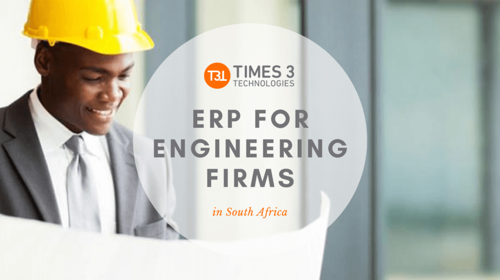 erp engineering south africa