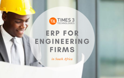 ERP for Engineering Firms in South Africa
