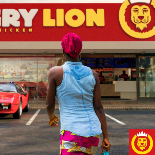 Hungry Lion Opts for Local T3T and Sage X3 Over International, Big-Brand ERP